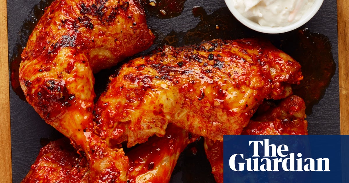 How to cook the perfect piri piri chicken – recipe   Food   The Guardian