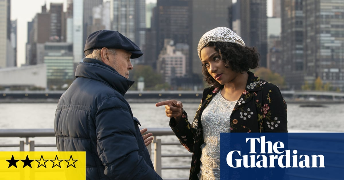 Here Today review – Billy Crystal and Tiffany Haddish smile through tears in dementia dramedy