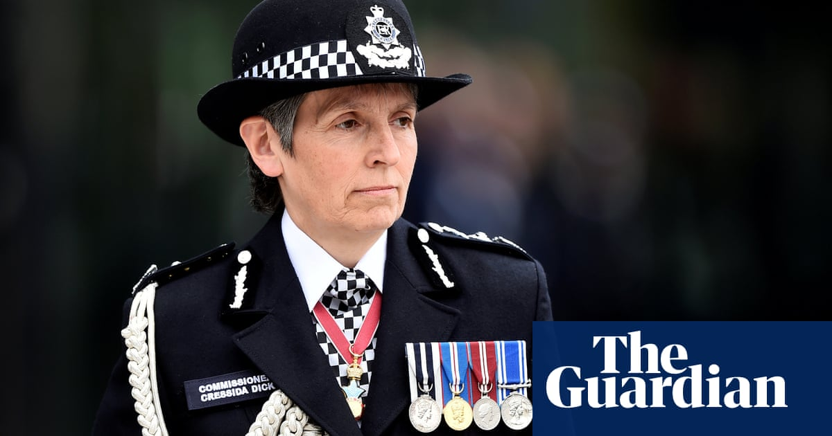 No-deal Brexit could put public at risk, says Met police