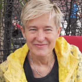 Jane Robinson, a headteacher in Essex