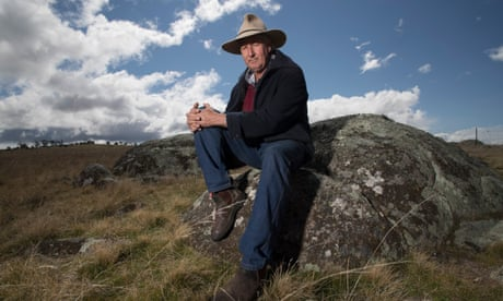Farmer wants a revolution: 'How is this not genocide?'