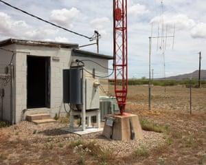 America's rural radio stations are vanishing – and taking
