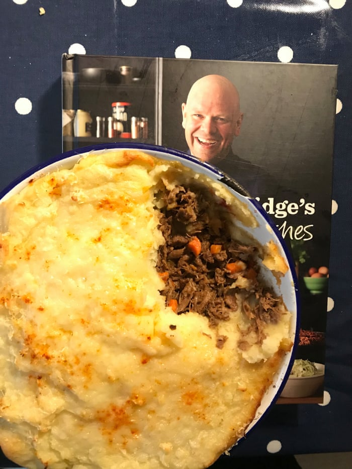 The Perfect Shepherds Pie Felicity Cloake Food