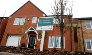 A Persimmon property in Coventry