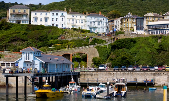 10 of the UK's best seaside towns | Travel | The Guardian