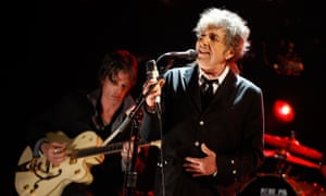 Bob Dylan sings about gay love on LGBTQ wedding songs collection
