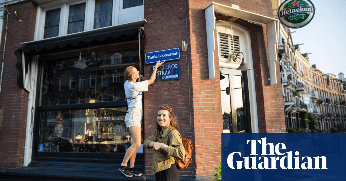 feminism in the netherlands