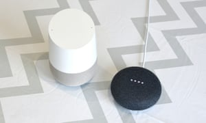 Google Home Mini Review A Brilliant Little 50 Voice Assistant