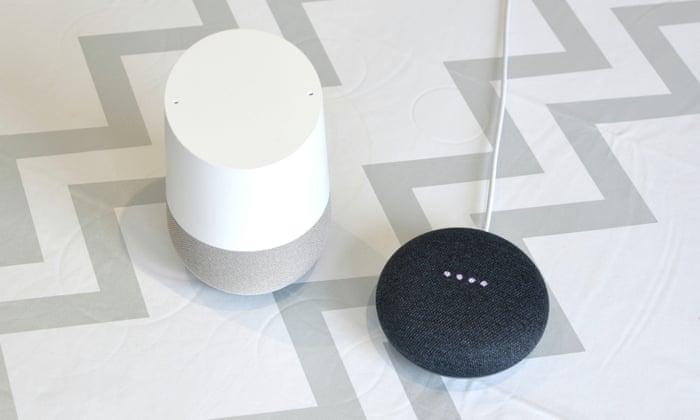 Google Home Mini review: a brilliant little £50 voice