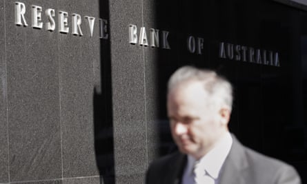 The Reserve Bank of Australia cut its benchmark interest rate by a quarter of a percentage point to a new record low of 0.75% on Tuesday.