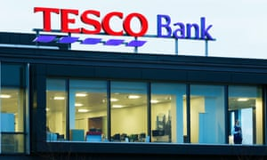 Tesco Bank head office