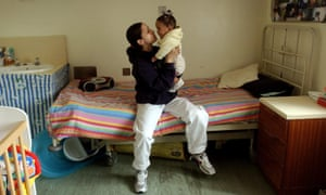 'I spent a lot of money reopening the mother-and-baby unit there, but it never felt right,' says former prisons director Martin Narey … the mother-and-baby unit at Holloway closed in 2013.