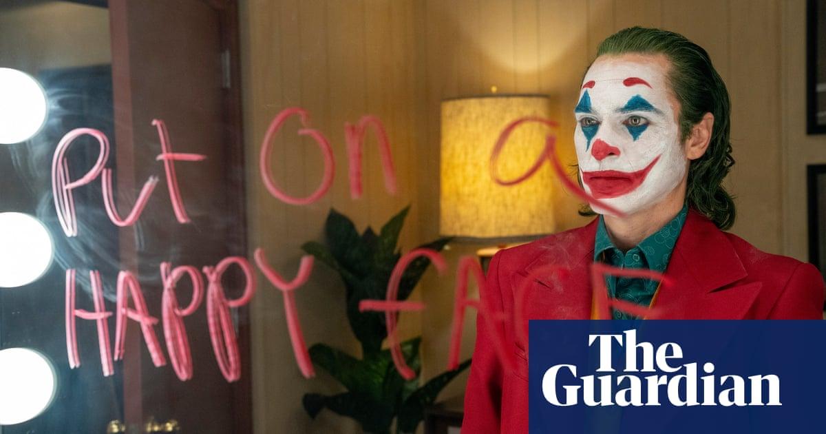 'He is a psychopath': has the 2019 Joker gone too far?