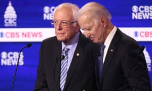 'Biden has already won more than the 1,991 delegates needed nationwide to secure the nomination. But delegates also set the party's rules and platform.'