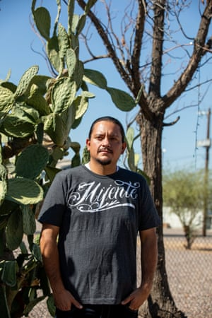 The Arizona county that could decide the future of Trump – and America