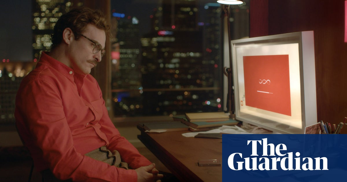 Is there an app for loneliness? | Guardian Sustainable Business