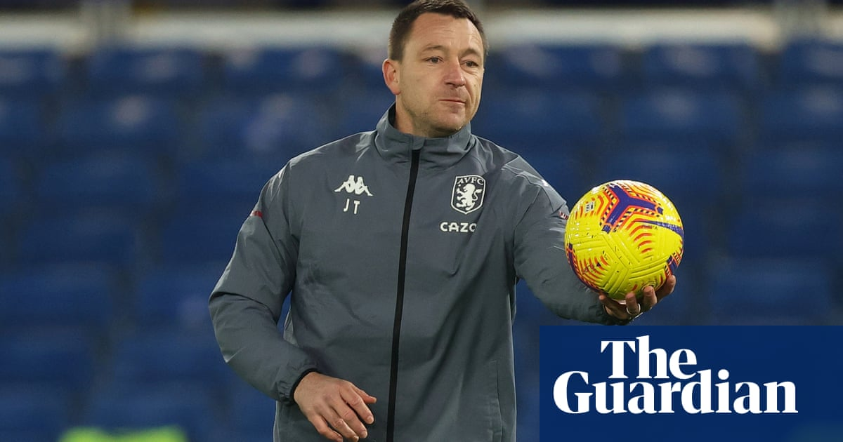 John Terry lined up to help Englands Rugby League World Cup preparations