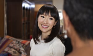 Marie Kondo's approach can be applied beyond the realm of a messy home.