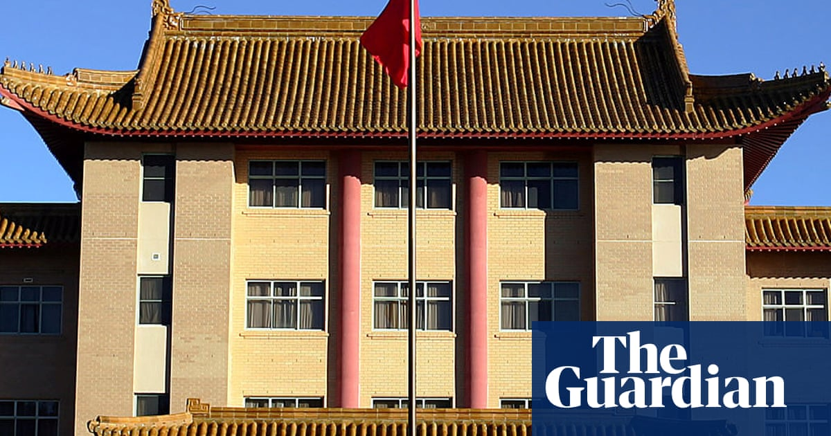 China to Australia: stop treating us as a threat or we won't pick up the phone – The Guardian