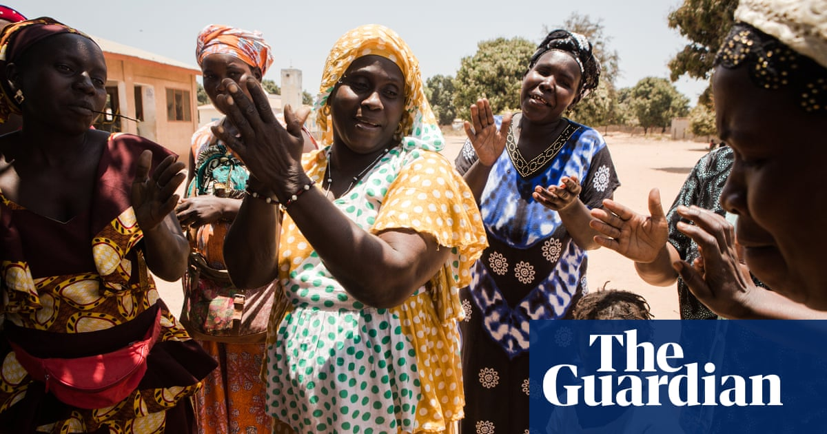 The Gambia becomes second African state to end trachoma