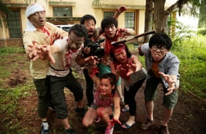 One Cut of the Dead.