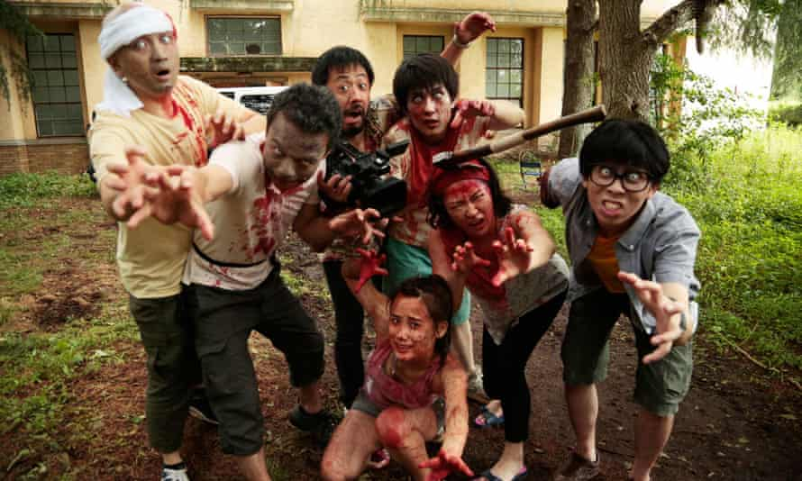 One Cut of the Dead .