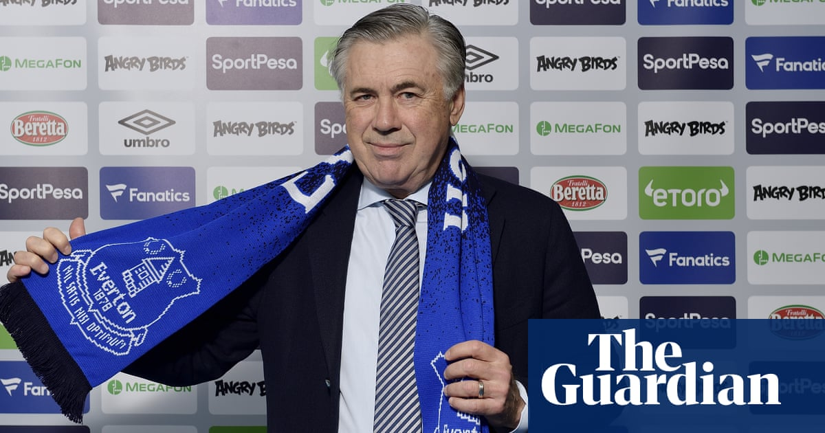 'Nothing is impossible': Everton's Carlo Ancelotti targets Anfield FA Cup win
