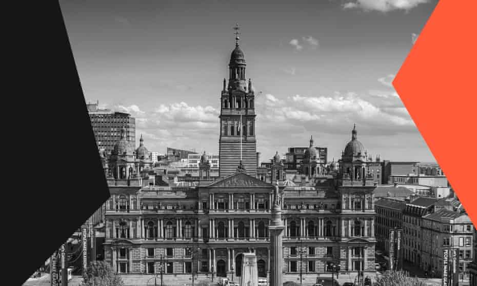 City Chambers, George Square, Glasgow