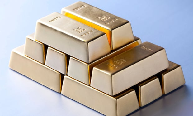 Investors – and Donald Trump – are loving gold. How long will the rush last?