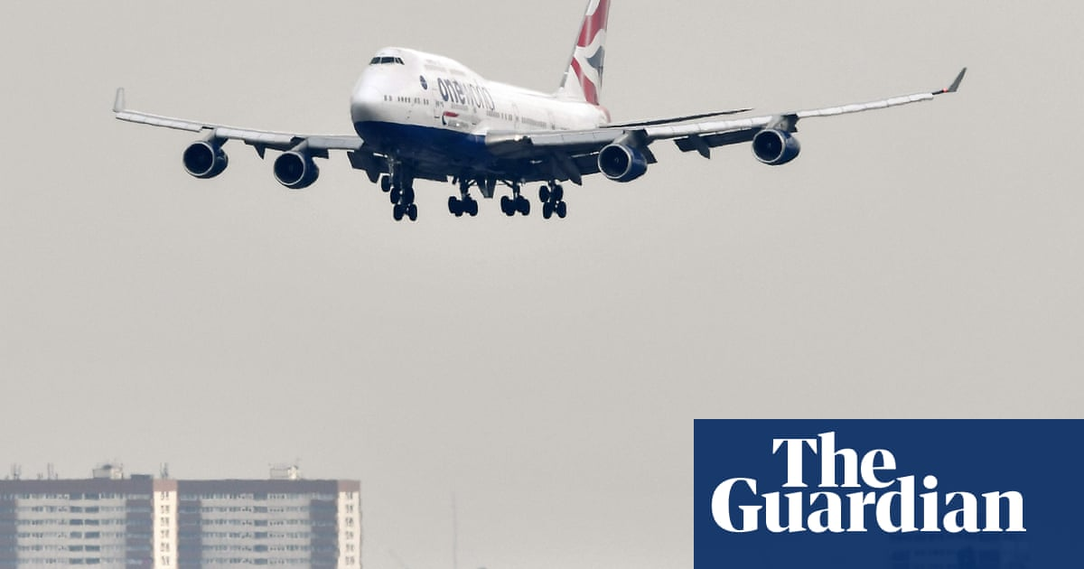 Cost of flights to rise as Rishi Sunak prepares to raise air passenger duty