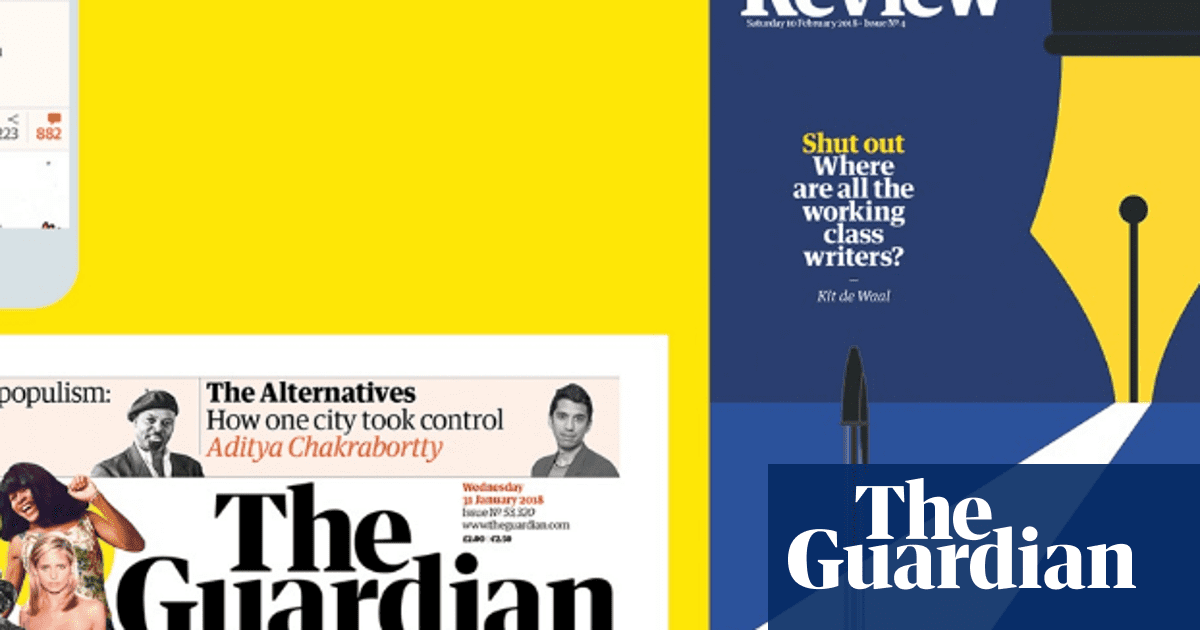Working report | Info | The Guardian