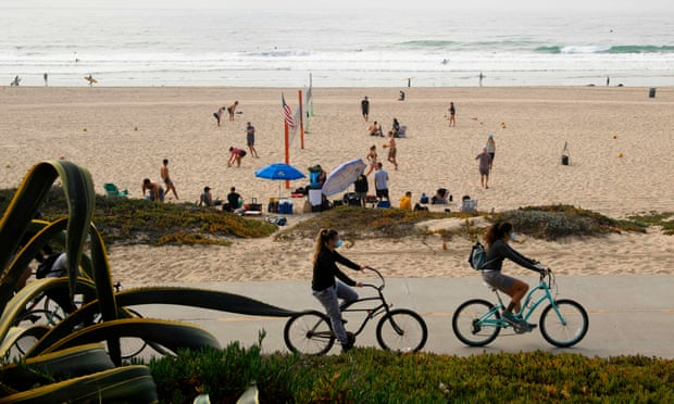 LA county may return beachfront land seized from Black family a century ago