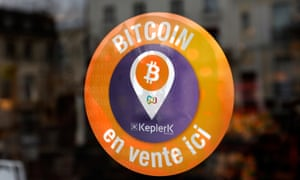 'One day, all who dabble in Bitcoin will be reborn as enemies of the environmental movement.'