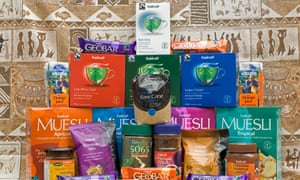 As part of the rescue plan Traidcraft will be slashing its range, focusing on popular products such as coffee, tea and rice.