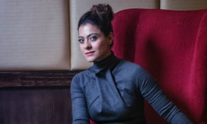 Kajol: 'I believe in equality of men and women, but I don't object to chivalry.'