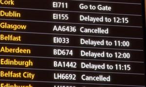British Airways admits it let us down, but will not refund