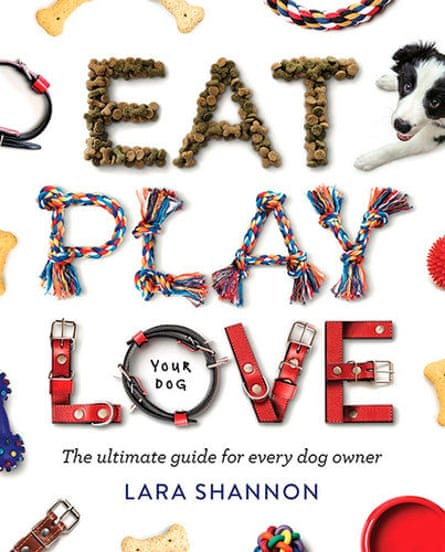 Eat Play Love Your Dog cover