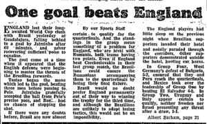 Guardian, 8 June 1970, p1.