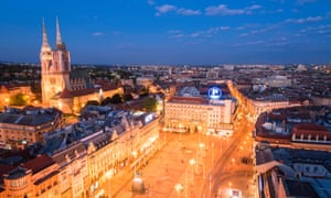Zagreb holidays travel the guardian podcast the wandering knight of zagreb read by andrew scott travel folktales for kids podcast altavistaventures Images