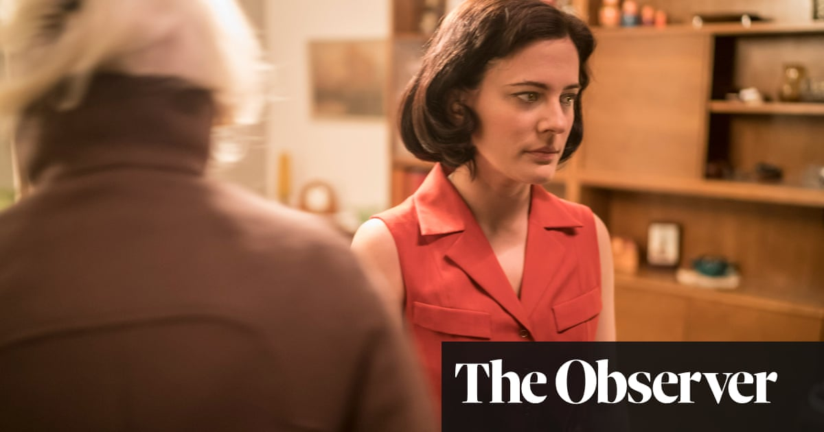 The week in theatre: Anna, Operation Mincemeat