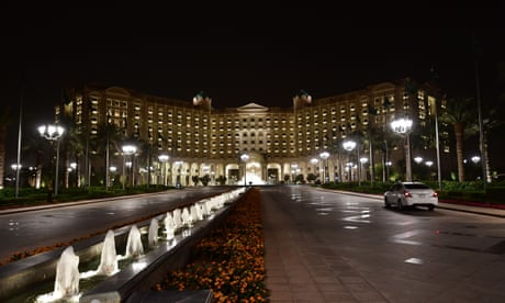 'Night of the beating': details emerge of Riyadh Ritz-Carlton purge