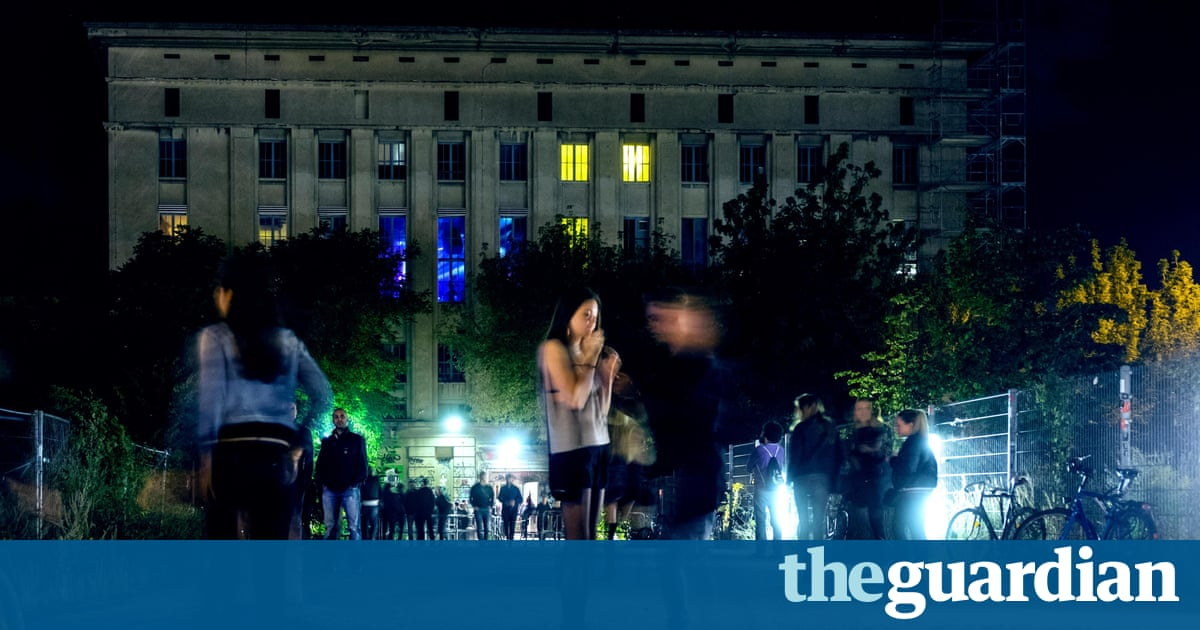 Nightlife Reports Clubbing In Berlin Travel The Guardian - Party time worlds most amazing nightlife cities
