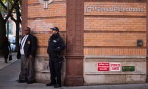 New York Planned Parenthood