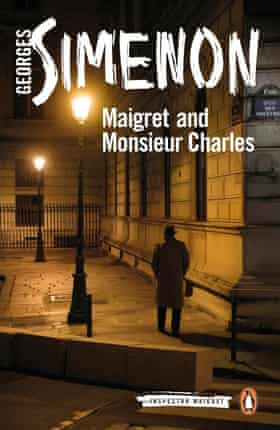 The final novel in the Maigret series, re-issued in it's entirety by Penguin Books.