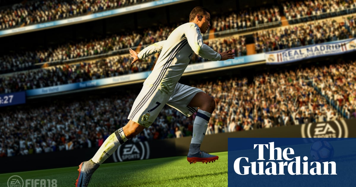 c5d5bfaf0 Will playing Fifa create a new generation of smarter footballers ...