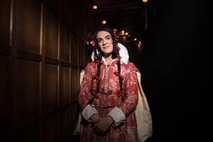 Thomas Wingfield as Helena