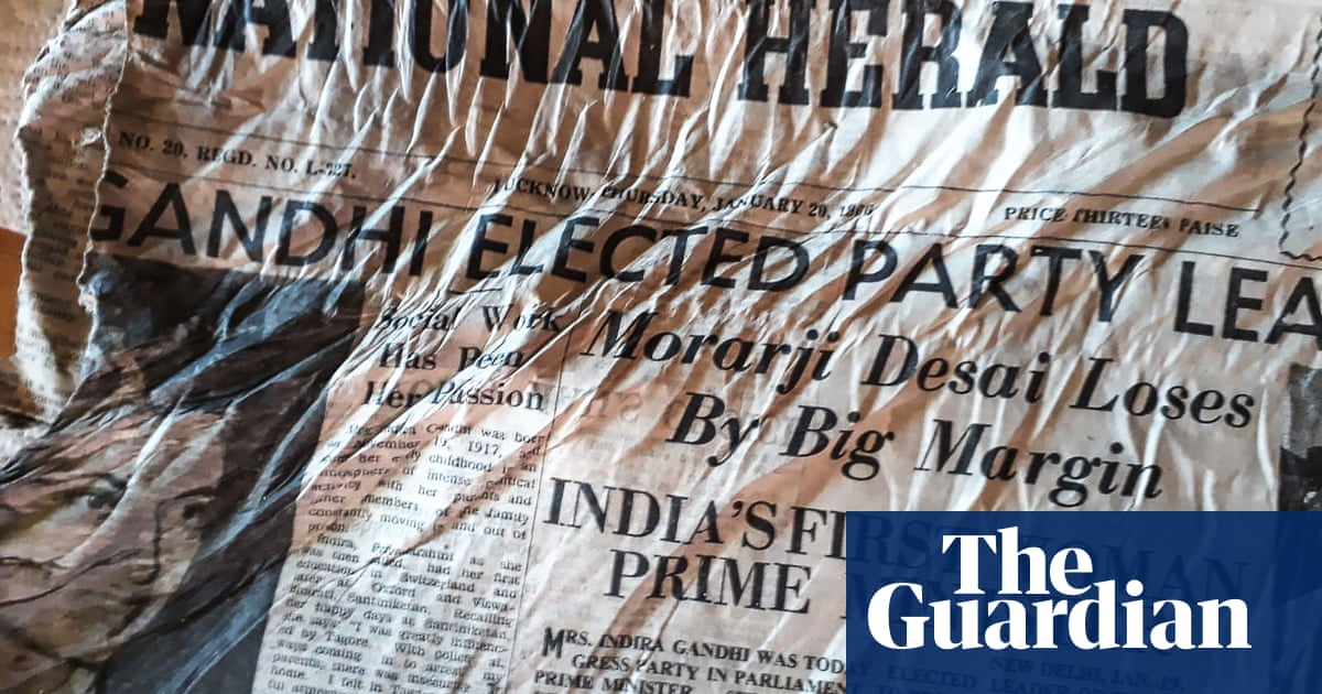 Mont Blanc's melting glacier yields time capsule of Indian history