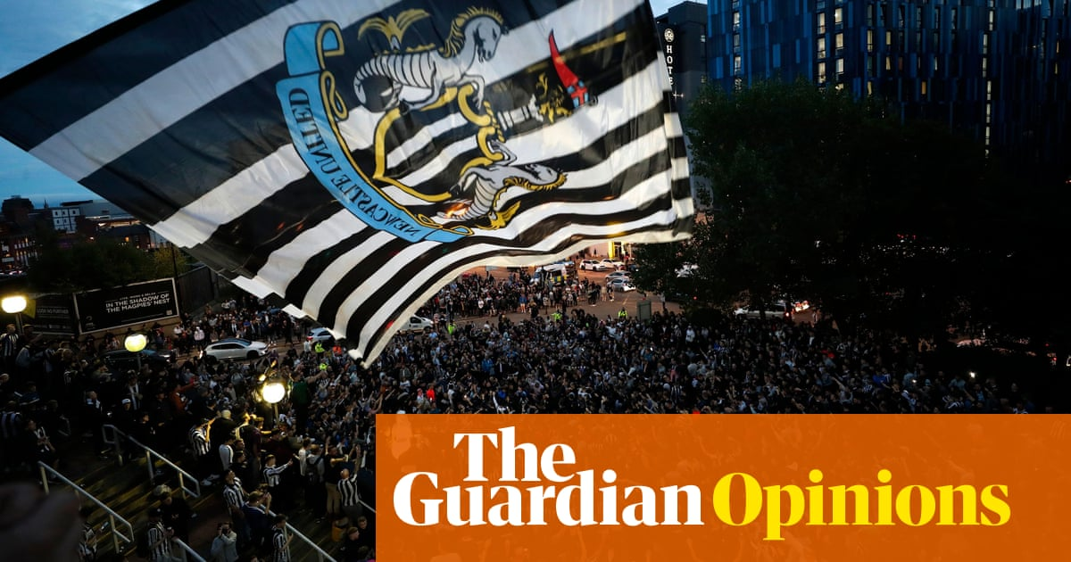 Fan's view: Newcastle's owners don't need wild spending to keep us happy