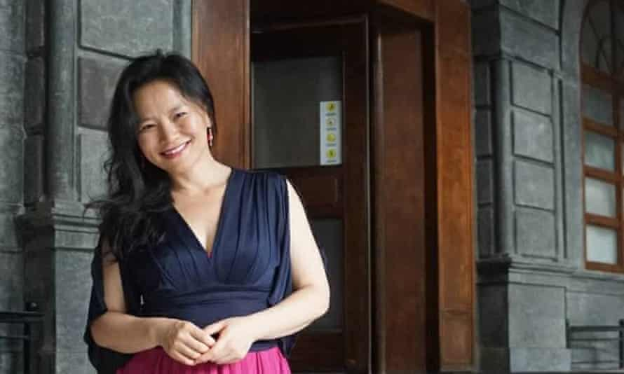Australian journalist Cheng Lei, who was detained in China in August 2020