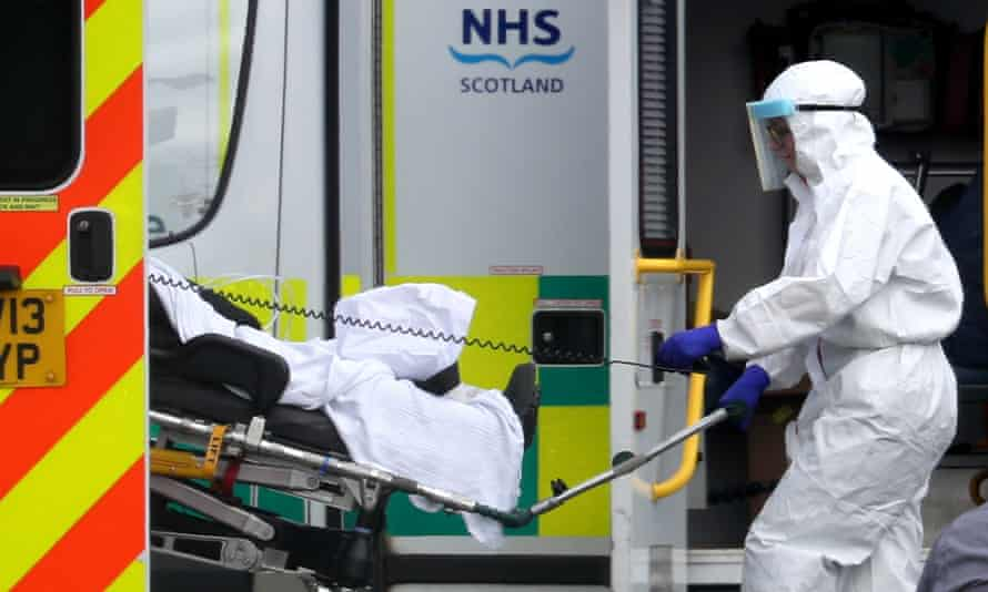 Paramedics say they are attending far more emergencies when the patient is already dead.